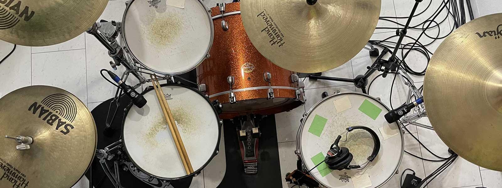"""""""ドラム""""/"""